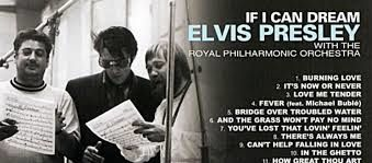 Elvis Presley - In The Ghetto With The Royal Philharmonic Orchestra