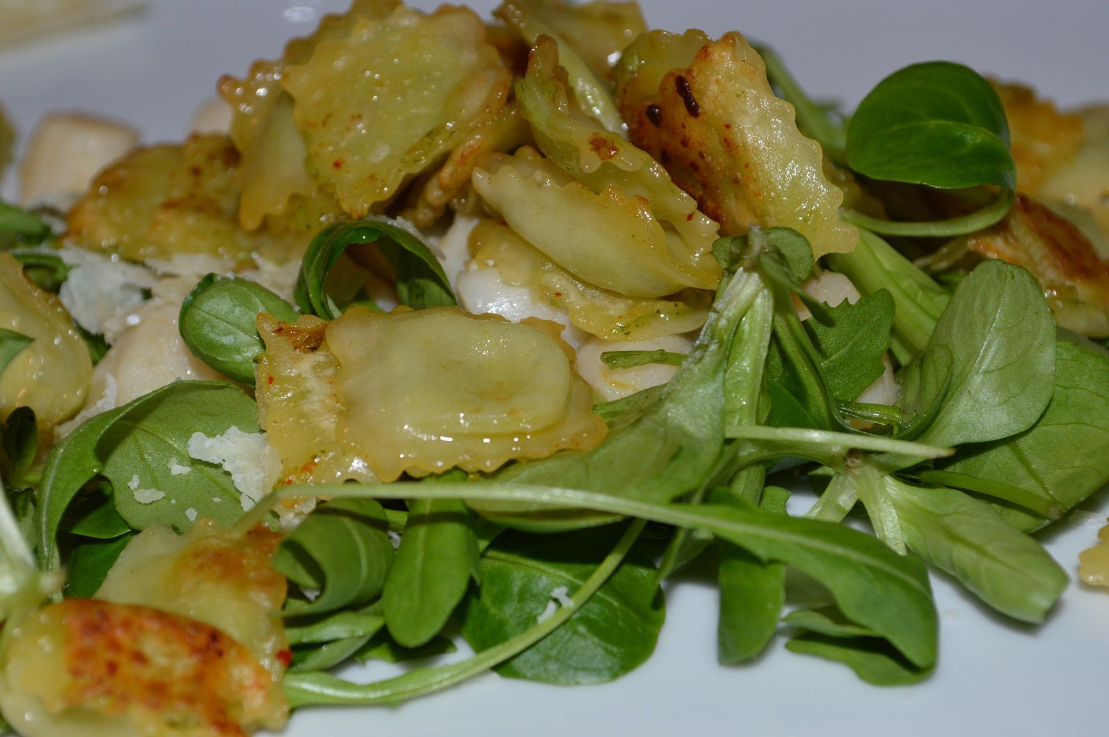 Salade dromoise