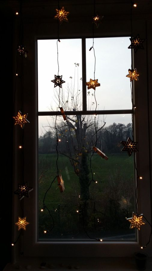 Christmas spirit in progress....