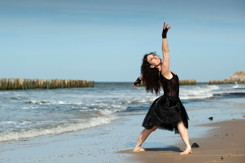 Danseuse classique