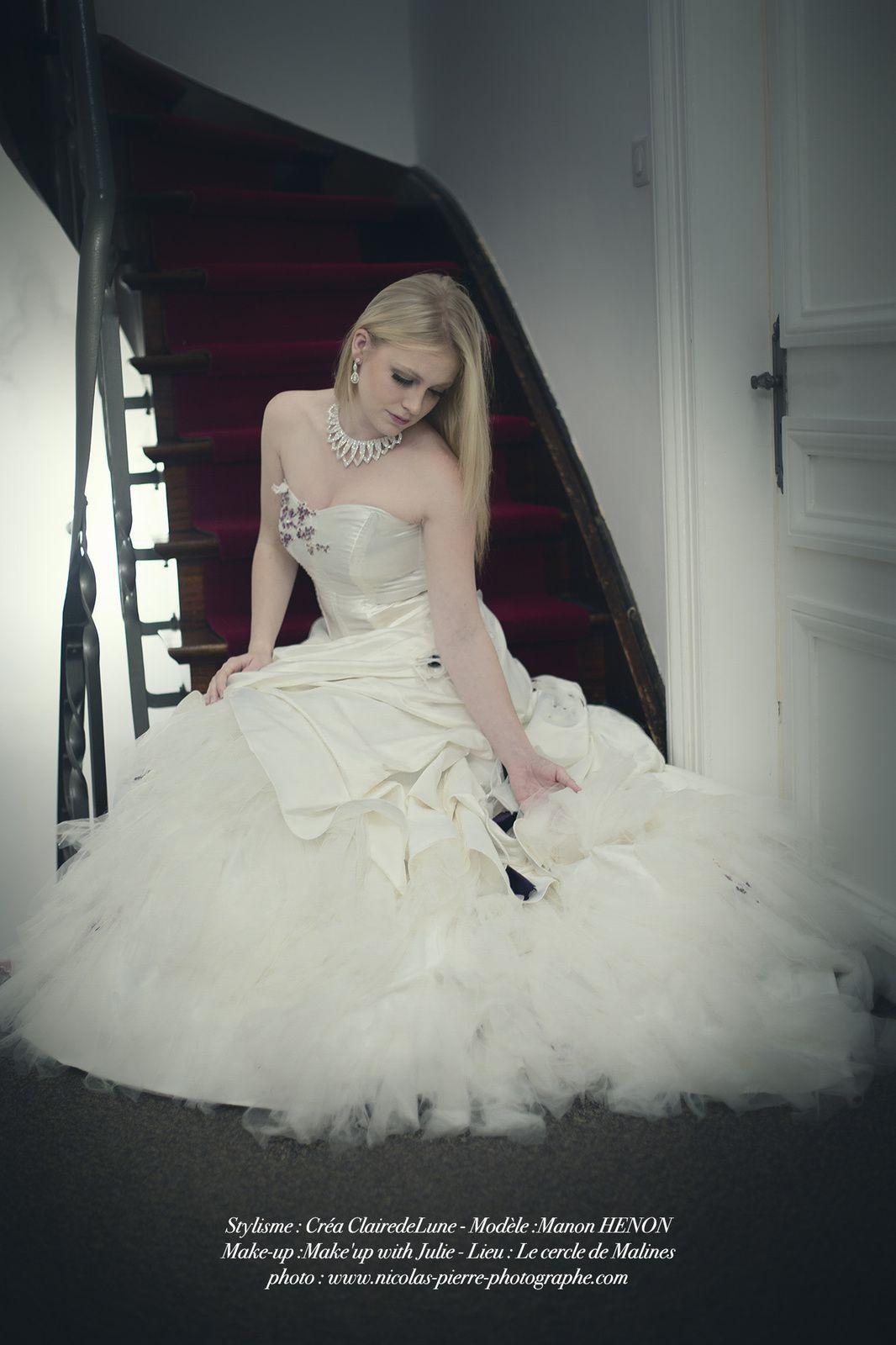 Robes de bal thème &quot&#x3B;Barbie poupée&quot&#x3B;