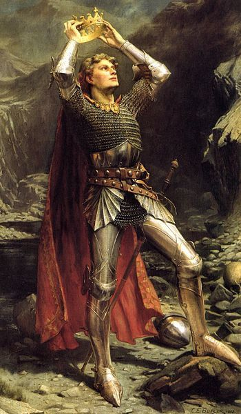 Mythologies de l'Europe du Nord.