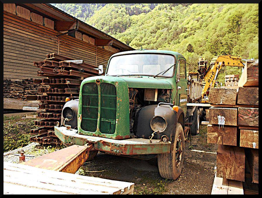 forum des poids lourds camions anciens de collection