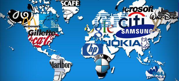 2013, la mondialisation