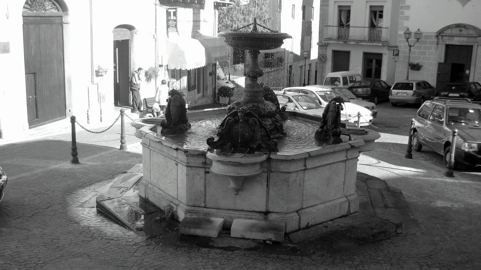 In giro per l'Italia: Agnone