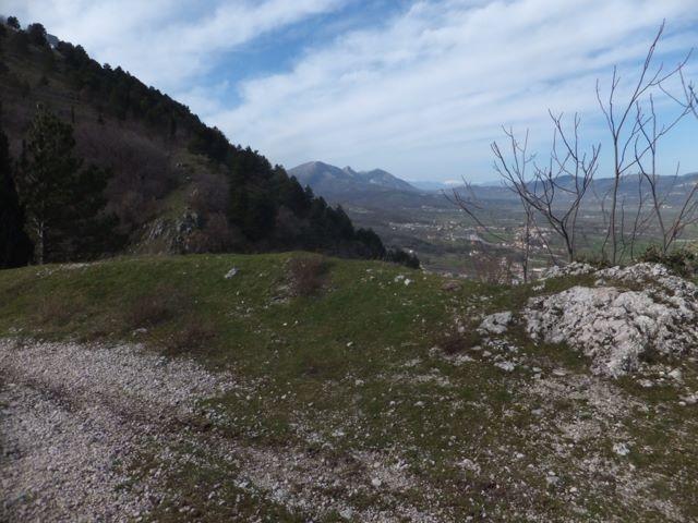 In giro per l'Italia: Civita di Bojano