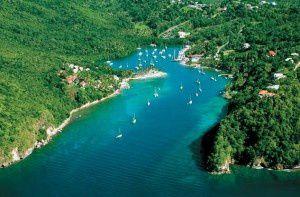 Spunti di viaggio: Caraibi, la semisconosciuta isola di Santa Lucia