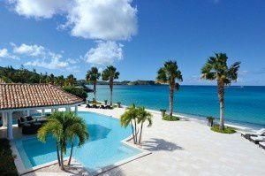 Reportage: Martin/St. Maarten, l'isola divisa in due