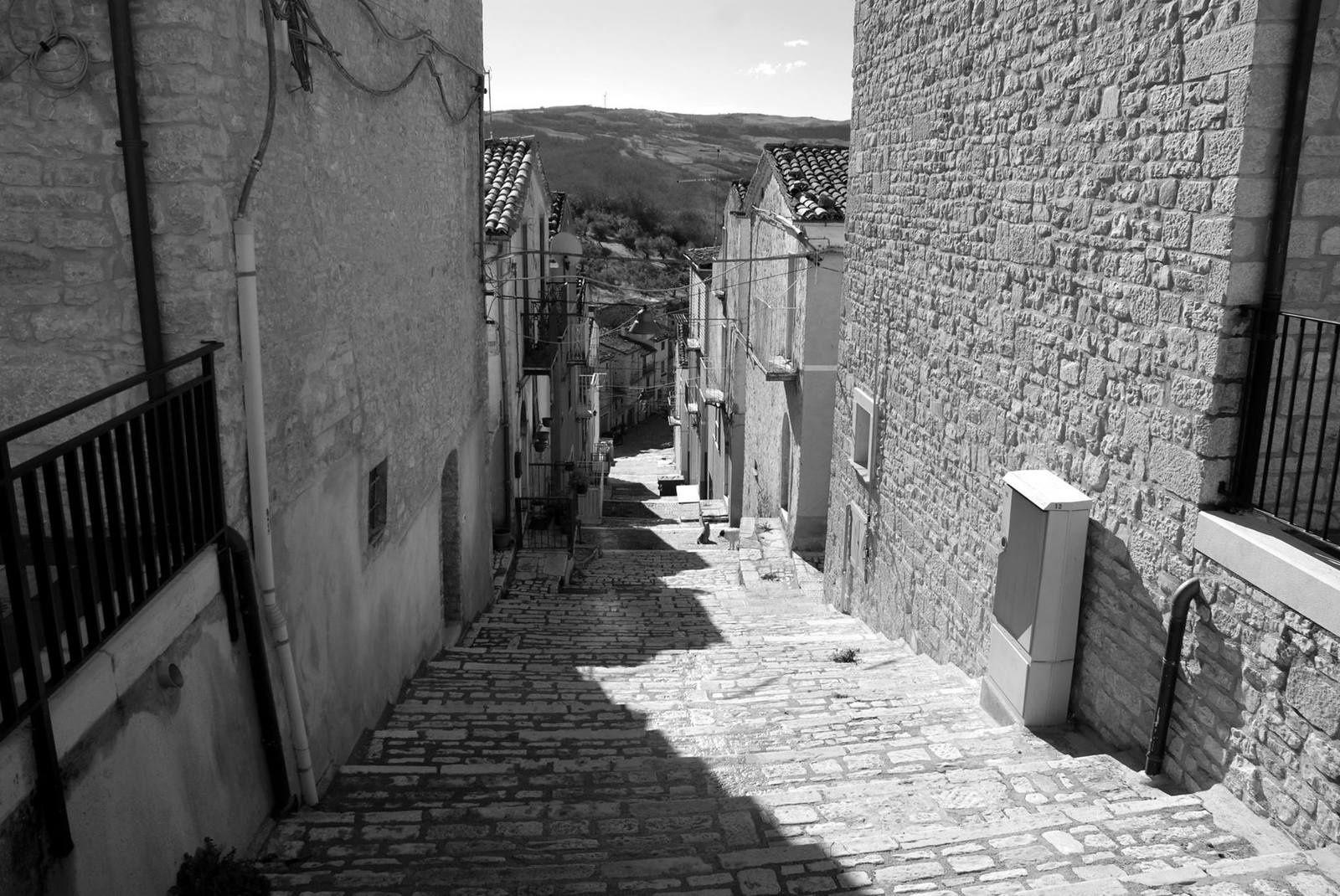 In giro per l'Italia: Ripabottoni