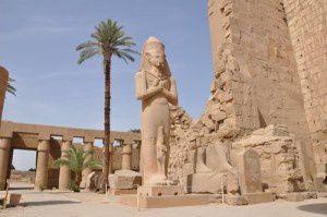 Reportage Egitto: dove il mito s'incontra e si confonde con la storia