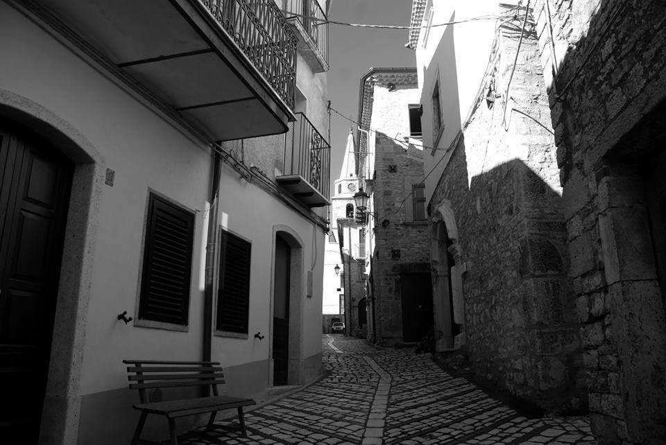 In giro per l'Italia: Morrone del Sannio
