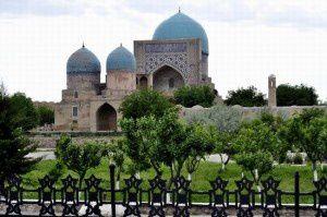 Reportage: Uzbekistan, un viaggio sulla grande via della seta