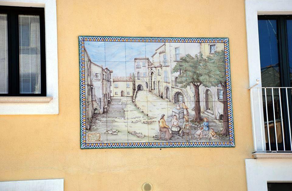 In giro per il Molise: San Giovanni in Galdo