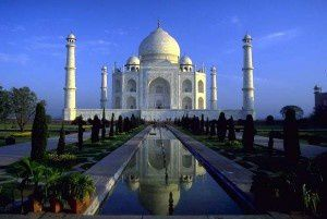 In giro per il mondo: India