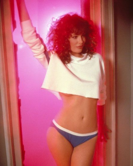 La donna esplosiva [Weird Science, 1985]