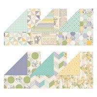 Afternoon Picnic Designer Series Paper131390 Price: 13,25 € 9,94 €