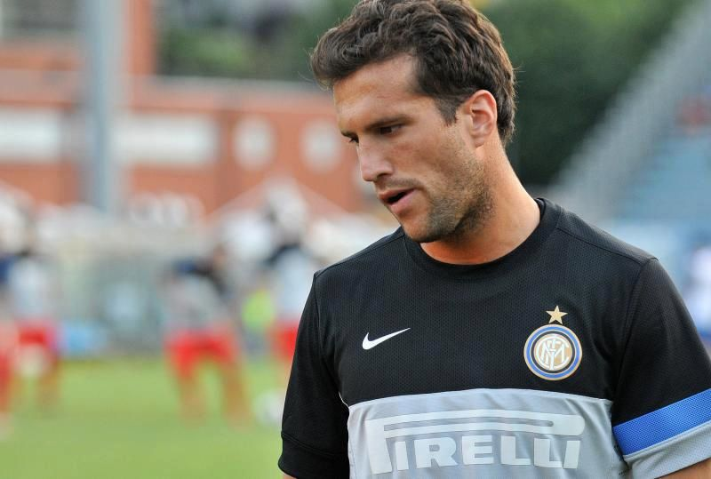 Matias Silvestre to return to Inter. Then there's Parma