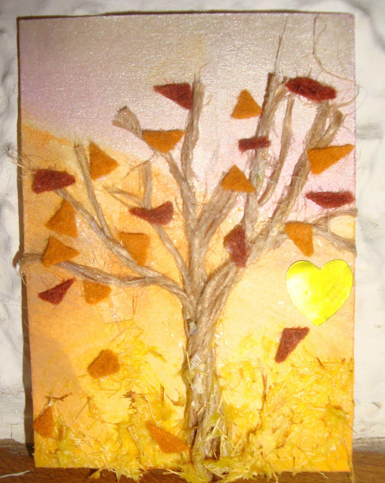 ATC arbres pour quatre saisons