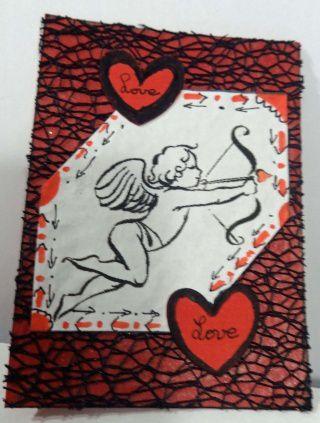 ATC de Saint Valentin