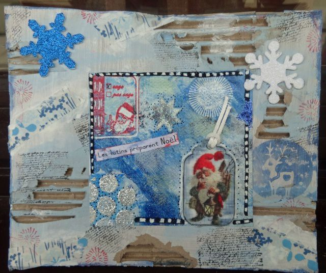 Mes Mail Art