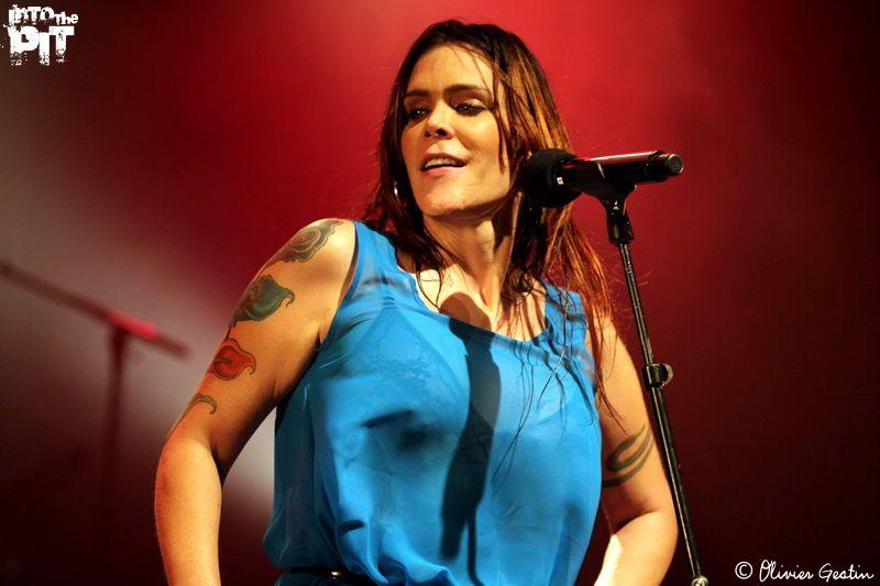 BETH HART @ La Cigale | 20-06-2012