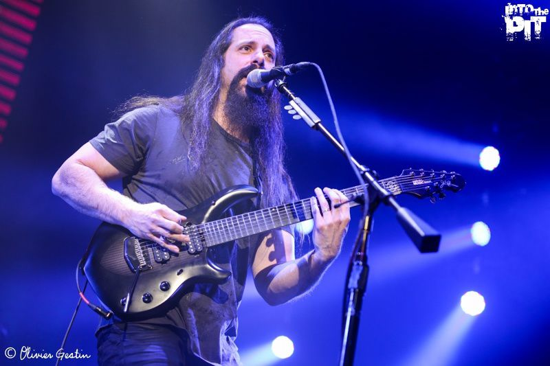 DREAM THEATER @ OLYMPIA | 07-07-2014