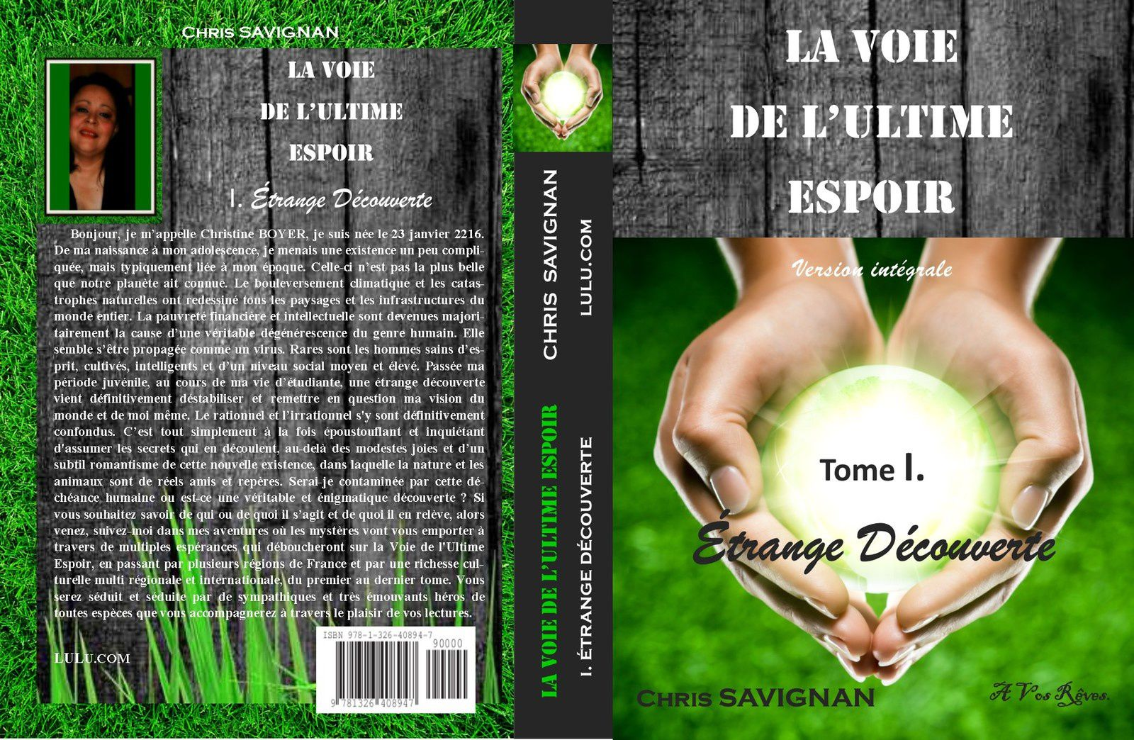 COUVERTURE TOME I