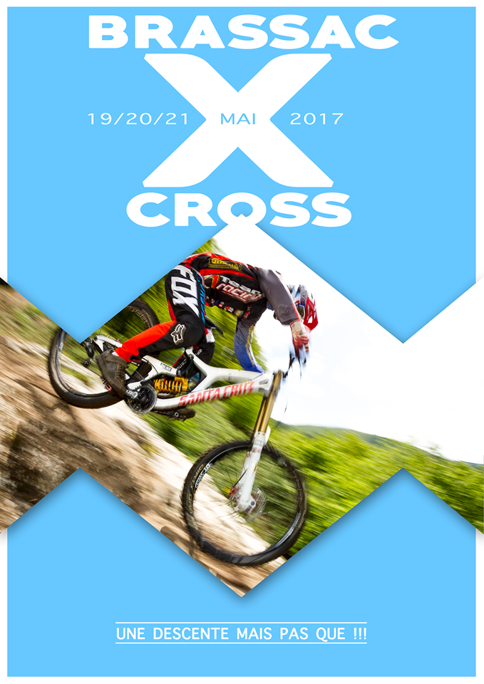 Inscriptions Brassac X Cross 2017