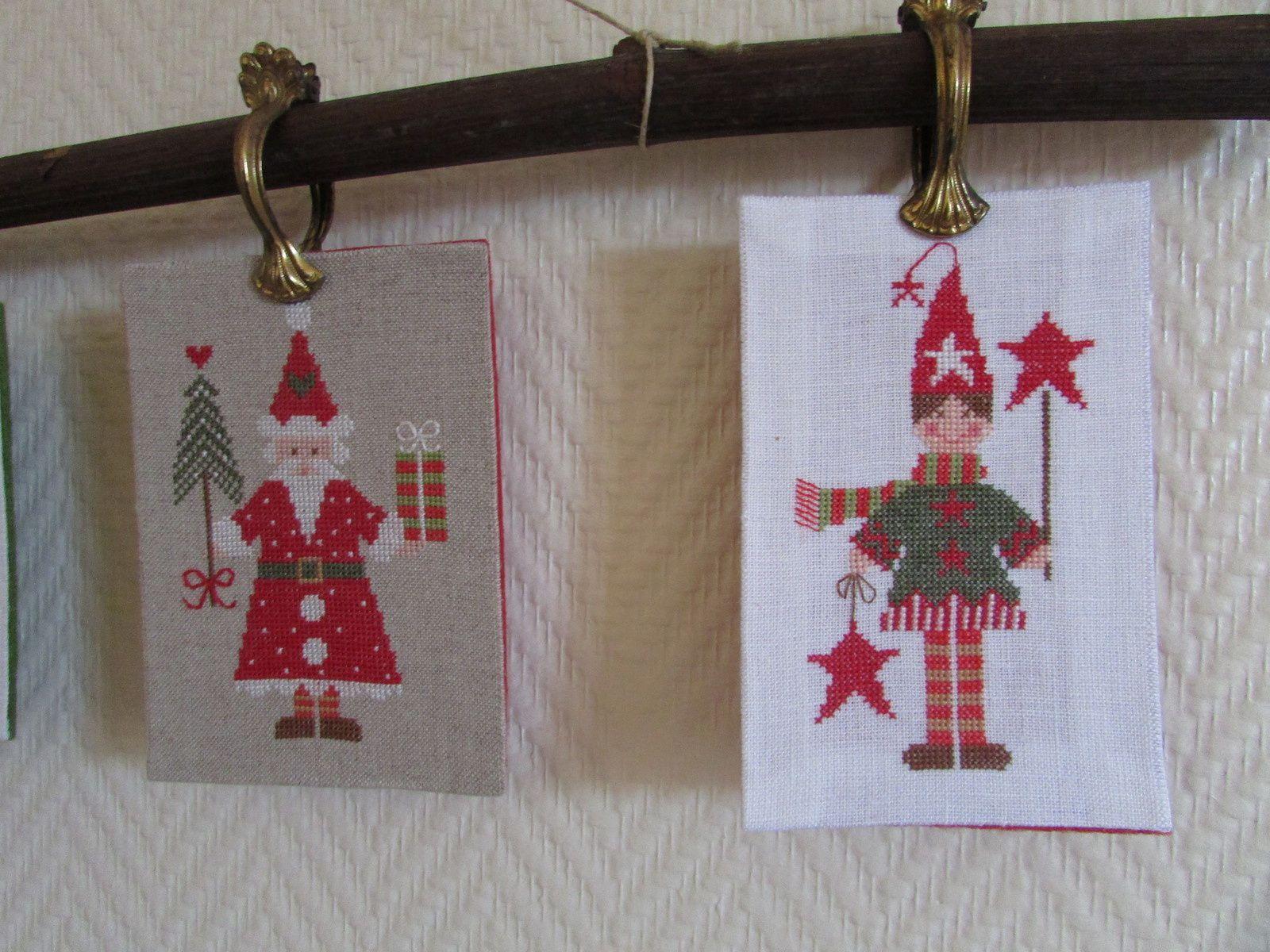 Préparer Noël (1)