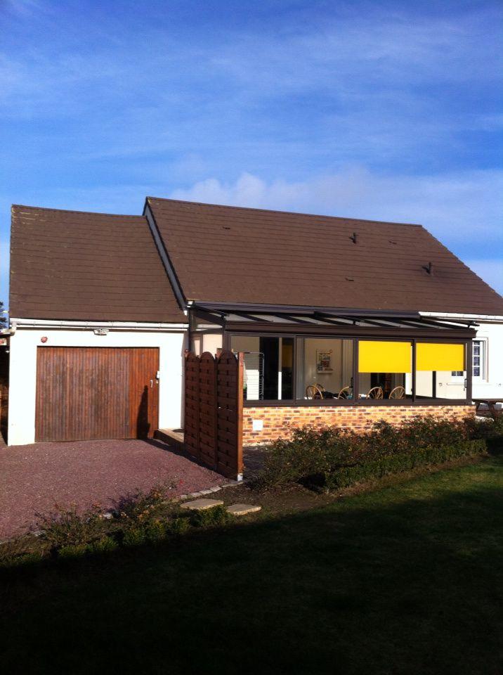 Semaine 4 - La Normandie