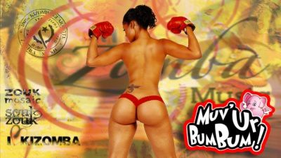Muv Your BumBum ! 2013 Kuduro Demo.