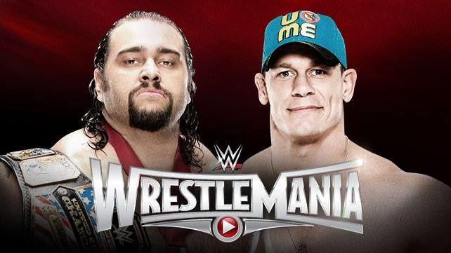 Le Diagnostic : WrestleMania 31