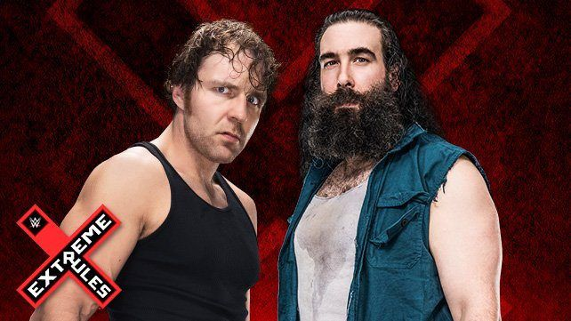 Le Diagnostic : Extreme Rules 2015