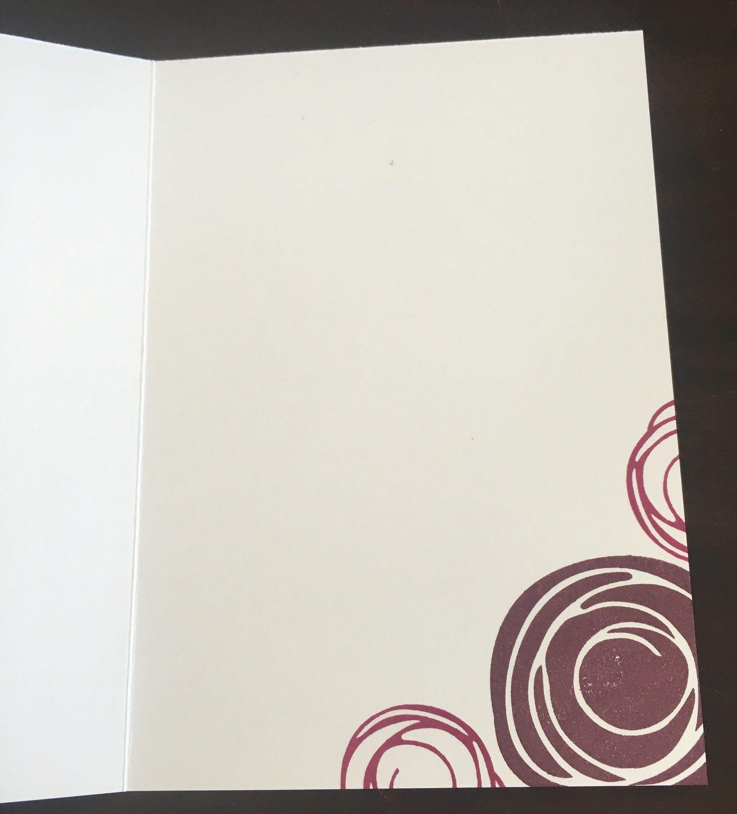 [SU#8] Cartes Fraîcheur florale