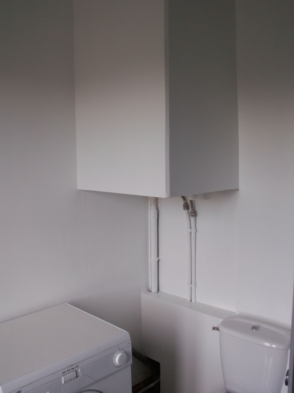 Nouvelle salle de bain prodigieux for Nouvelle salle de bain