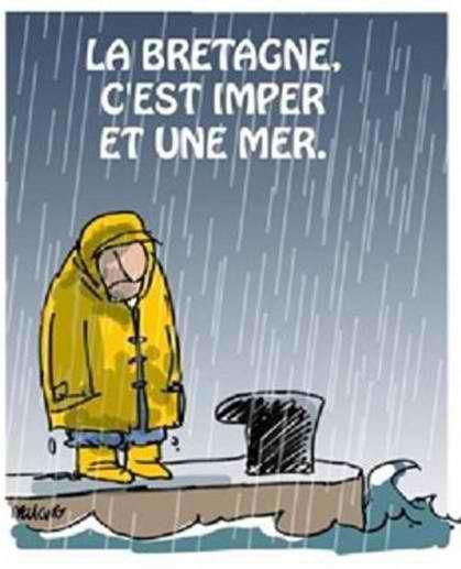 Bretagne ......