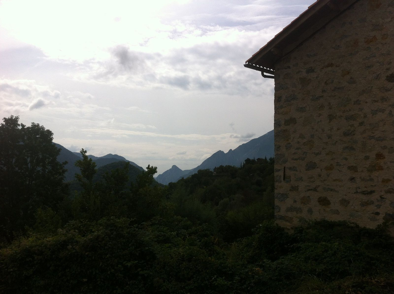 UTELLE (Alpes Maritimes)