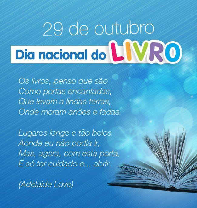 Journée Nationale du livre au Brésil