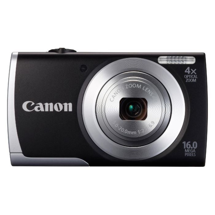 Vend appareil photo canon a2450 neuf emball et sous for Housse appareil photo canon