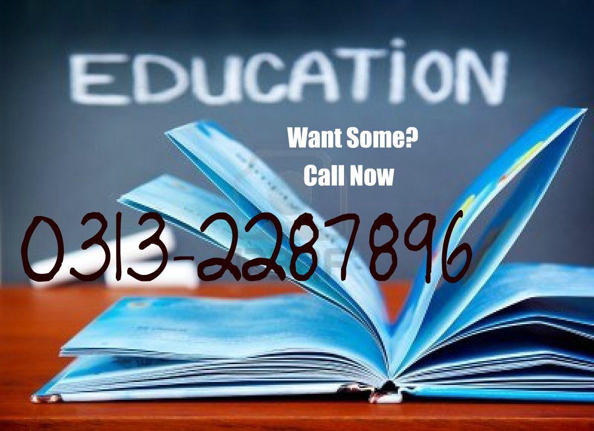 MBA Accounting Tutor Tuition In Karachi 0313-2287896 MBA