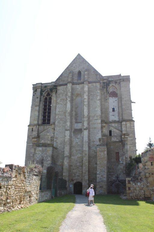 Saint-Martin-aux-Bois (60)