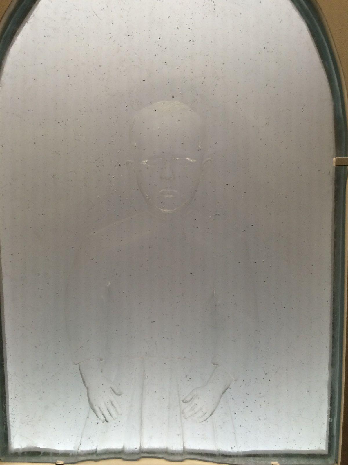 Le vitrail contemporain à la Cité de l'architecture