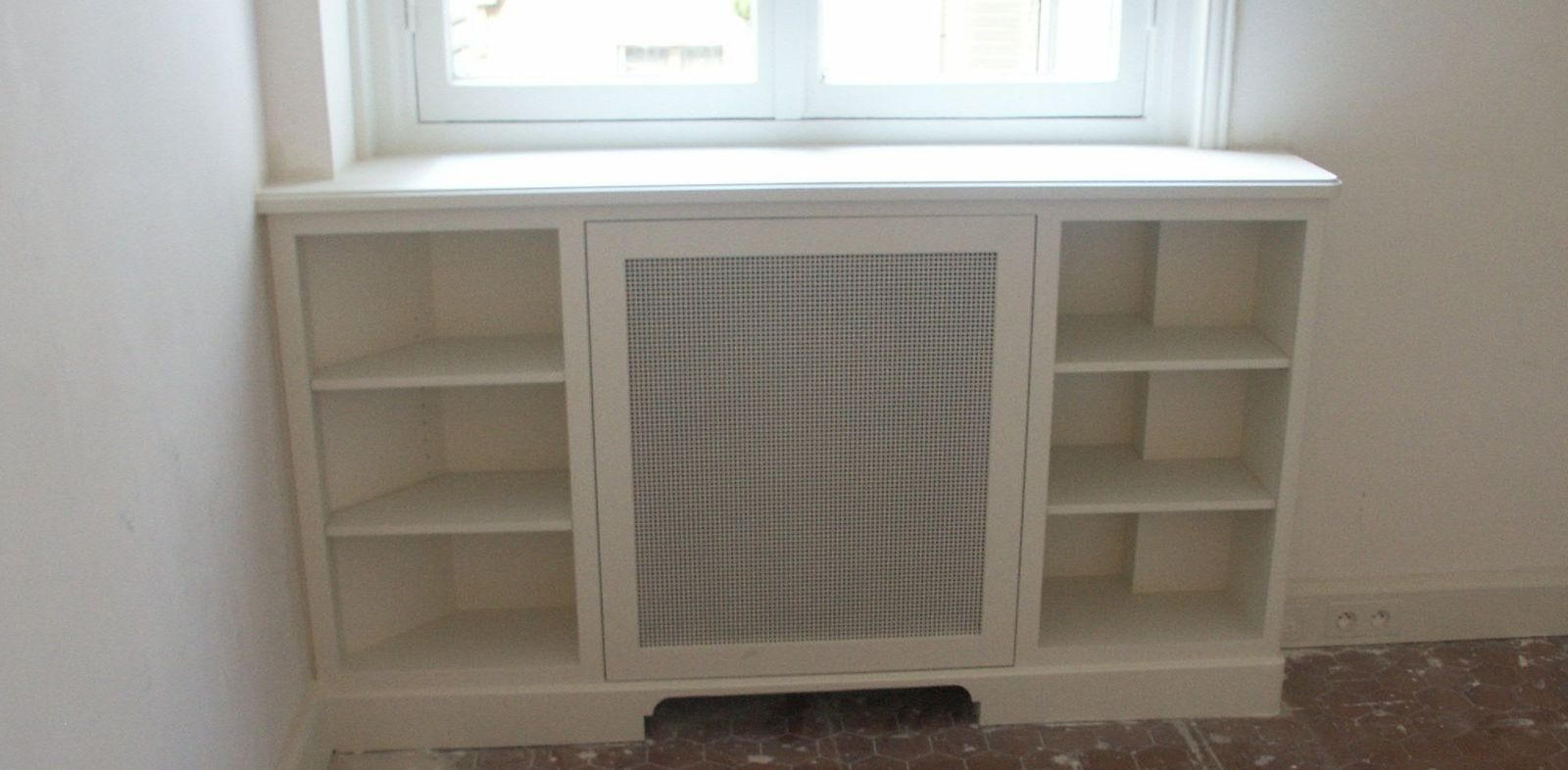 cache radiateur macdeco. Black Bedroom Furniture Sets. Home Design Ideas