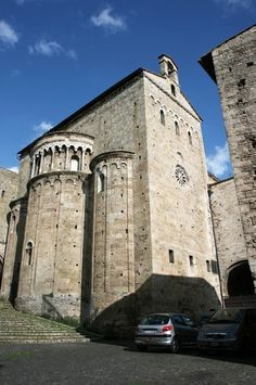 Cathedral of Anagni