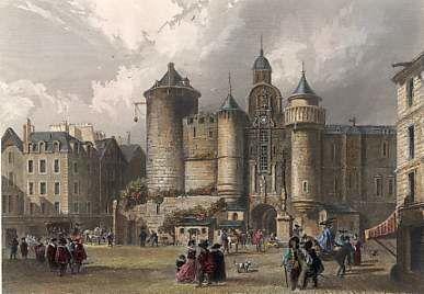Le Grand châtelet de Paris - Le procès de Joffrey sera-t-il juste et équitable? | La dame de Knox : L'insoumission
