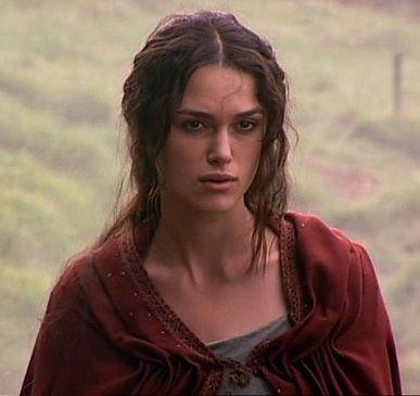 """Anne est plus déterminée que jamais à préserver Joffrey de ses ennemis. (""""L'amour au temps de la Guerre de Cent Ans"""", tome 1 & 2)"""