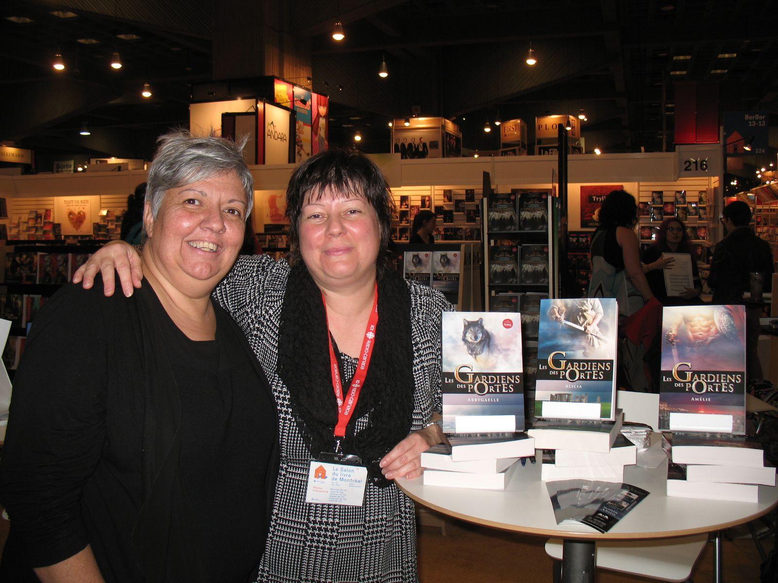 Salon du livre de Montréal | du 19 au 22 novembre 2015