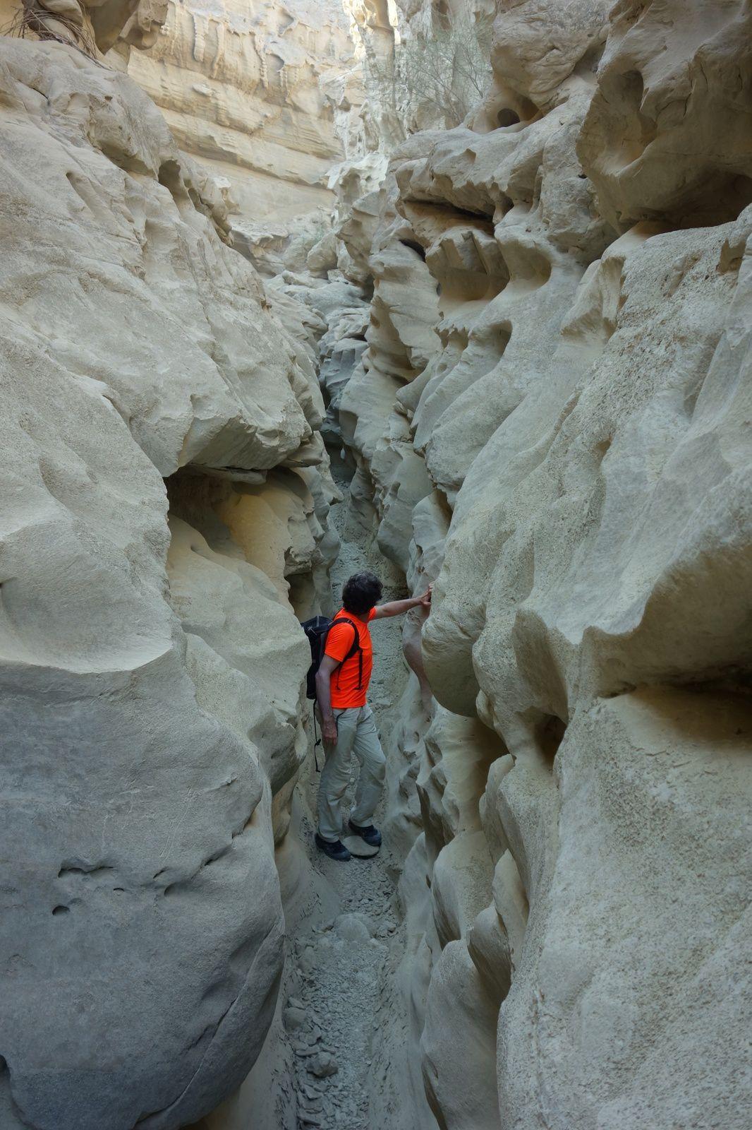 Gorges de Tange Awli