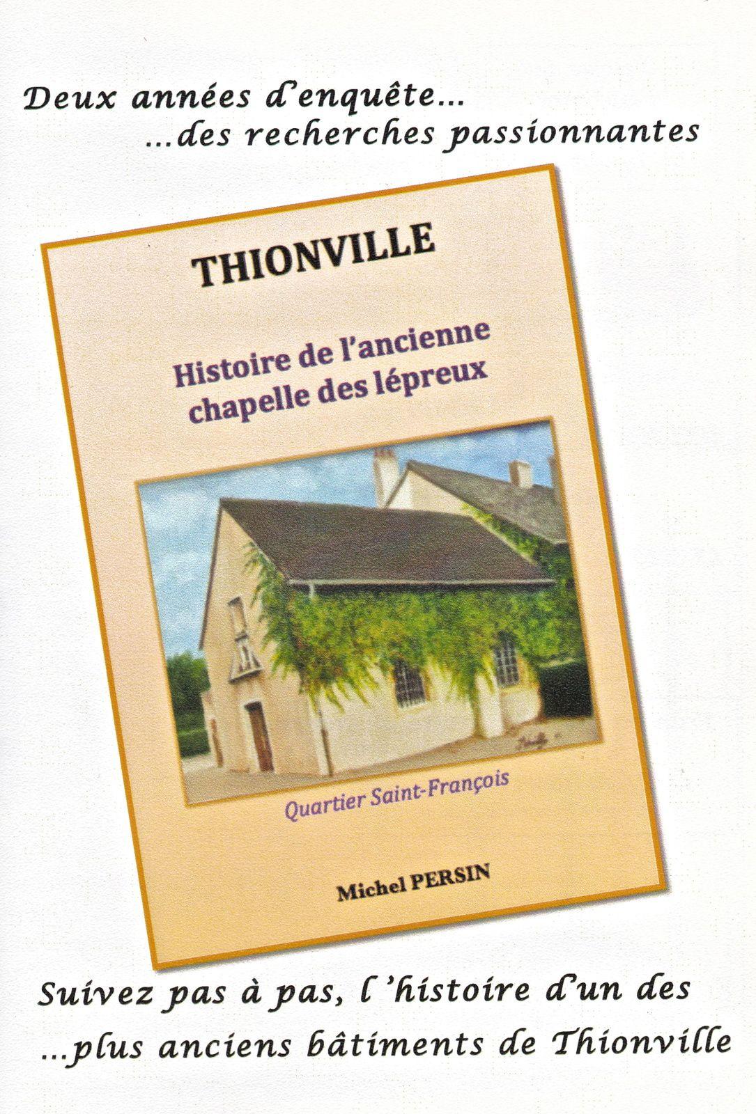 1783 – Thionville - Finances et octrois