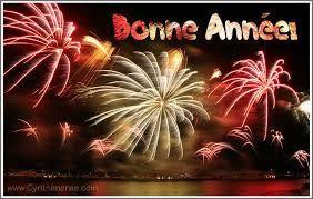 2014 - BONNE ANNEE